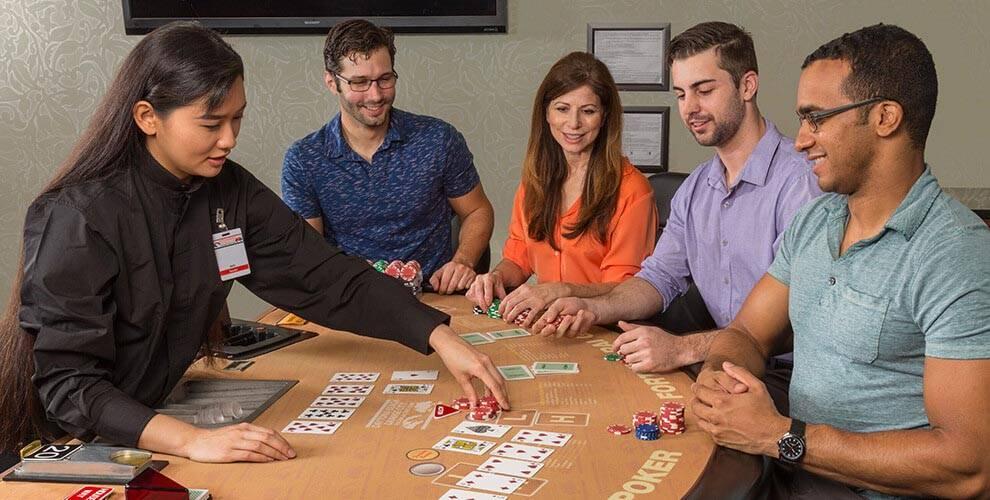 choctaw casino oklahoma gambling age