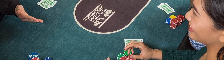 Poker Room Poker Tournaments Amp Events Near Orlando Fl