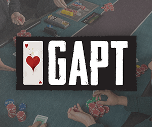 GAPT Weekly Events Icon
